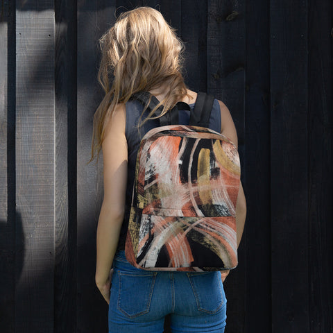 Imperfect Colors Backpack