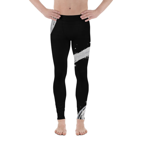 Imperfect Symmetry 1 Men's Leggings