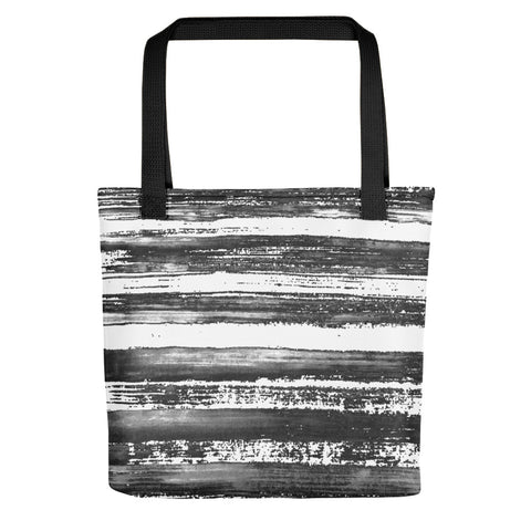Imperfect Stripes Clizia Tote bag