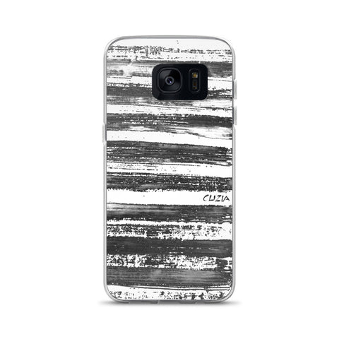Imperfect Stripes Clizia Clizia Samsung Case