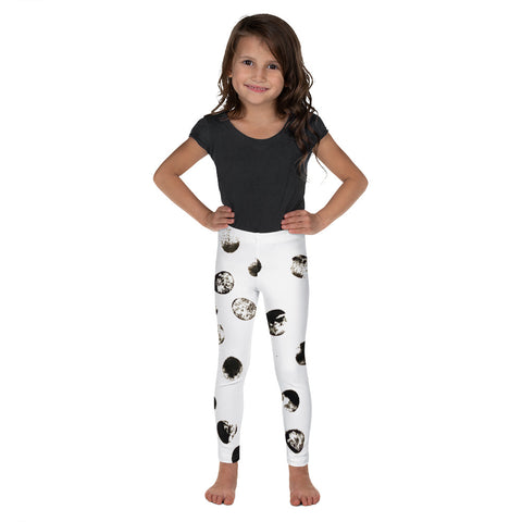 Imperfect dots Kid's Leggings