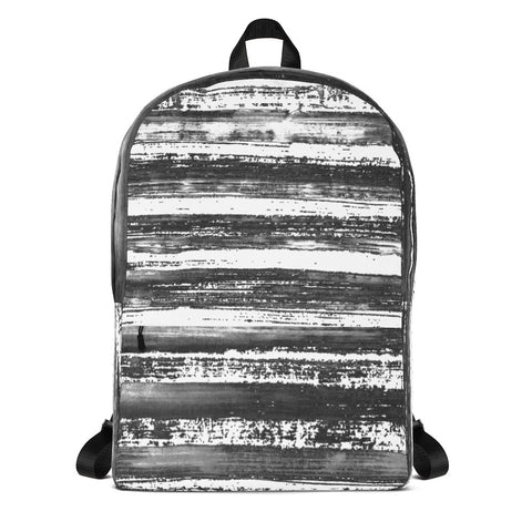 Imperfect Stripes Clizia Backpack