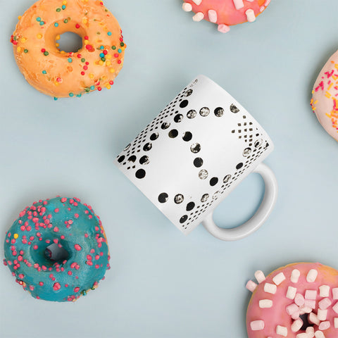 Imperfect Clizia Dash&Dots Mug