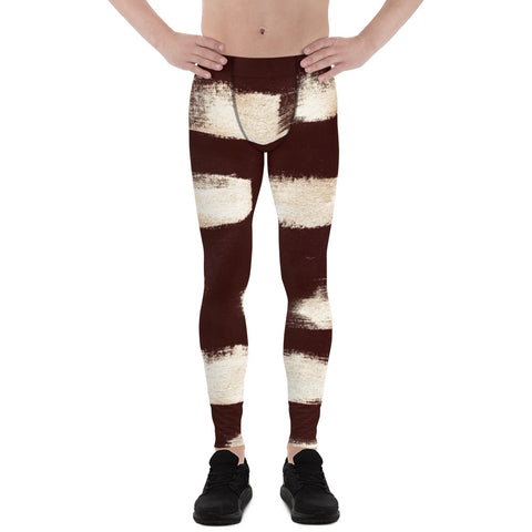 Imperfect Thighs Men's Leggings