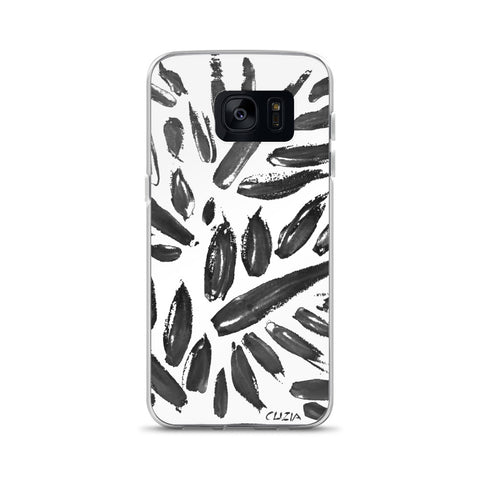 Imperfect Leaves Samsung Case (Galaxy S7/S7 Ed/S8/S8+/S9/S9+)