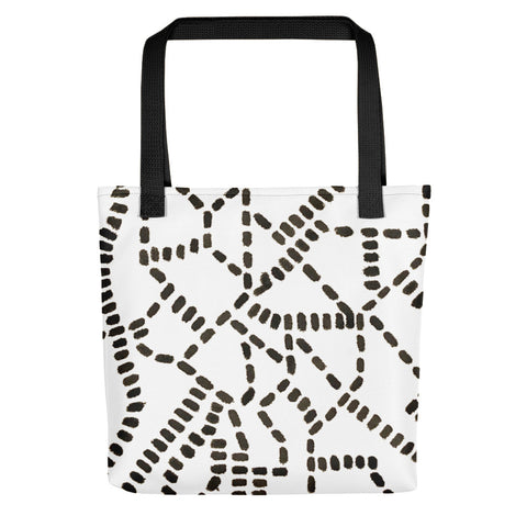 Imperfect SF Tote bag