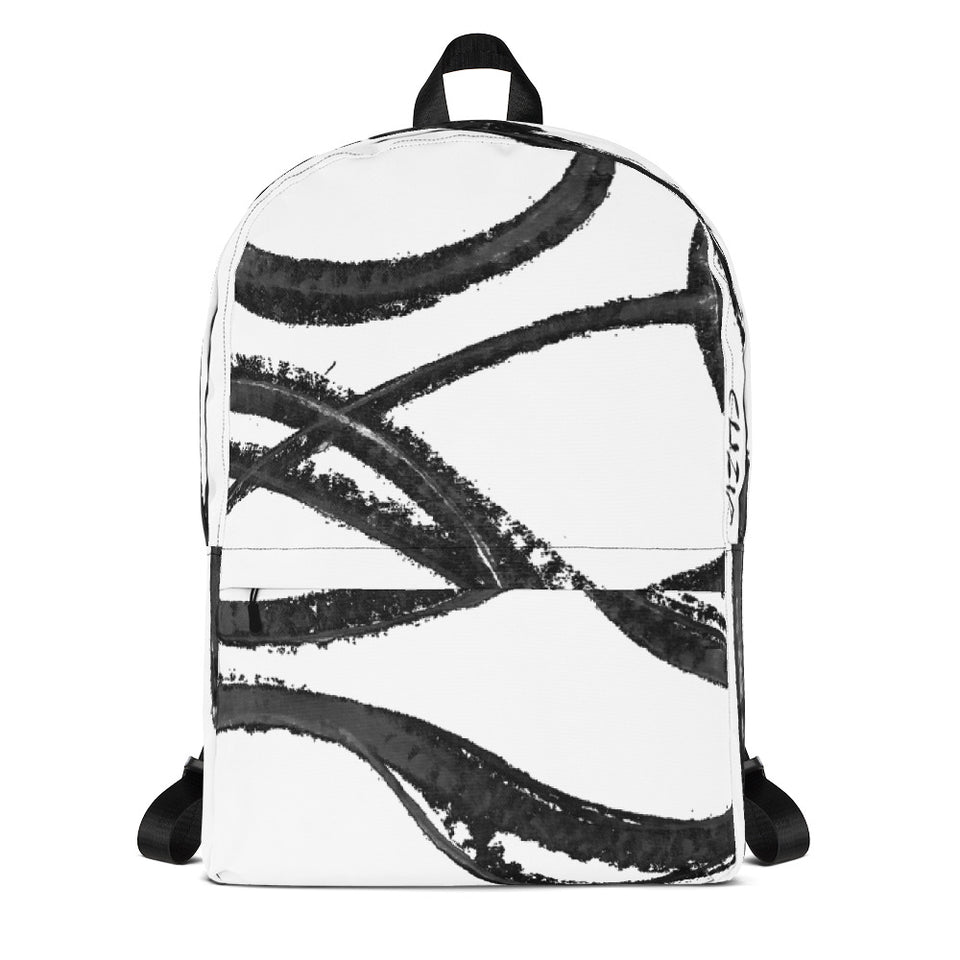 Imperfectly Perfect BackPack