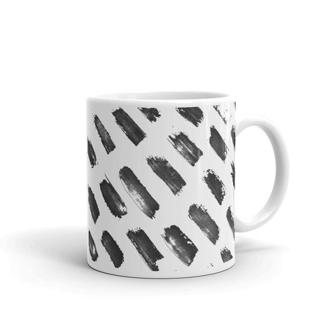 Imperfect Brush Mug