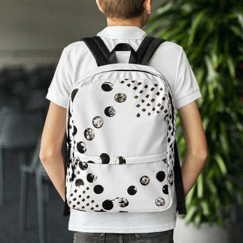 Imperfect Dash&Dots Backpack