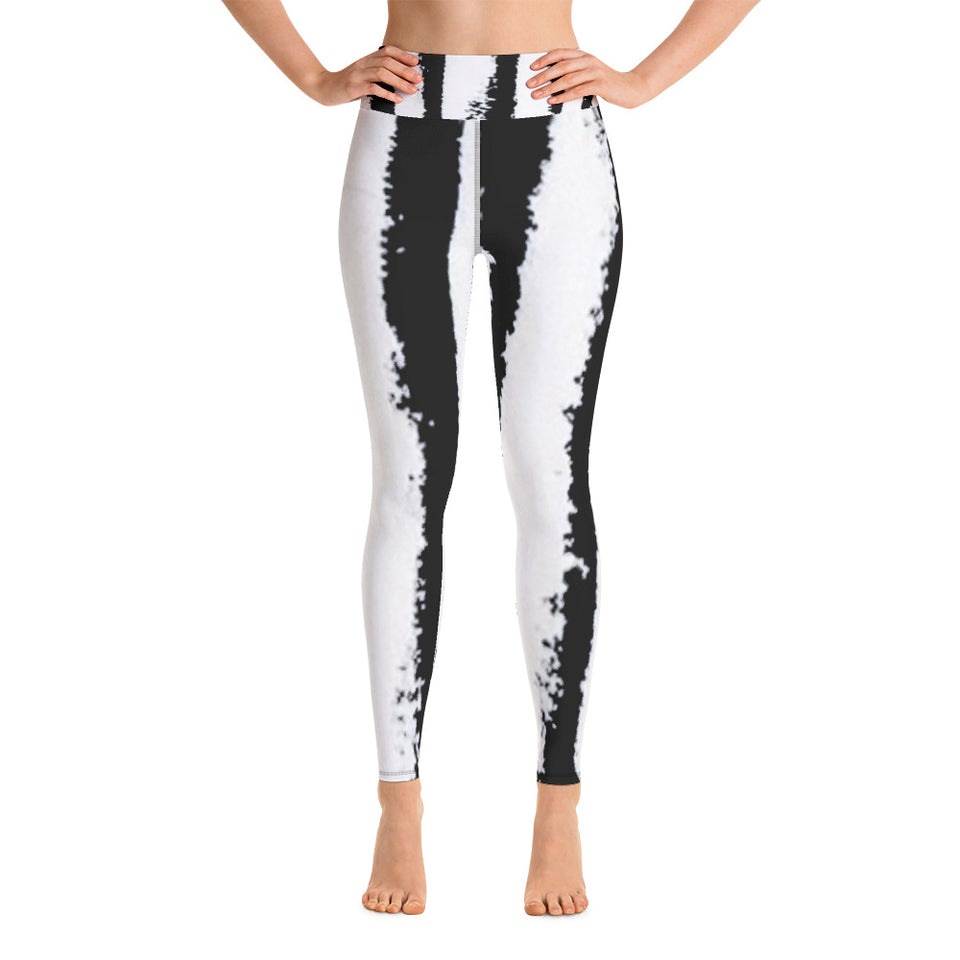 Imperfect Women Leggings