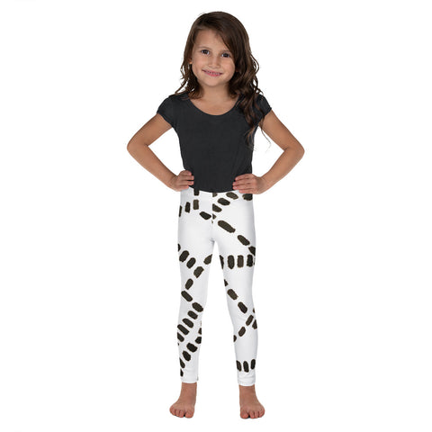 Imperfect SF Kid's Leggings