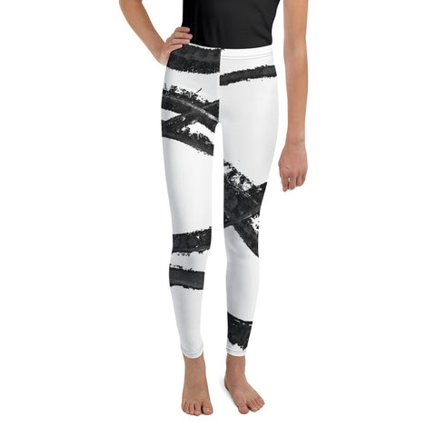 Imperfect Flow 1 Youth Leggings