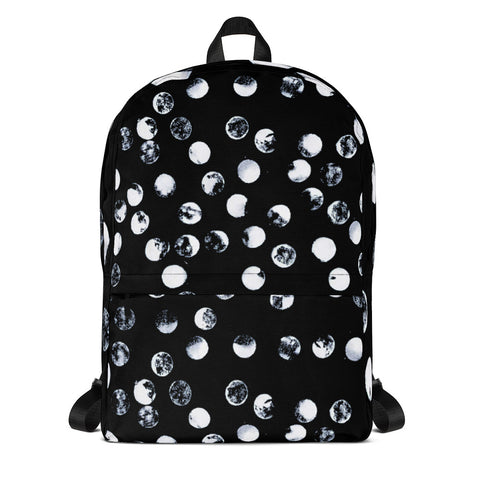 Imperfect Clizia Black Moons Backpack