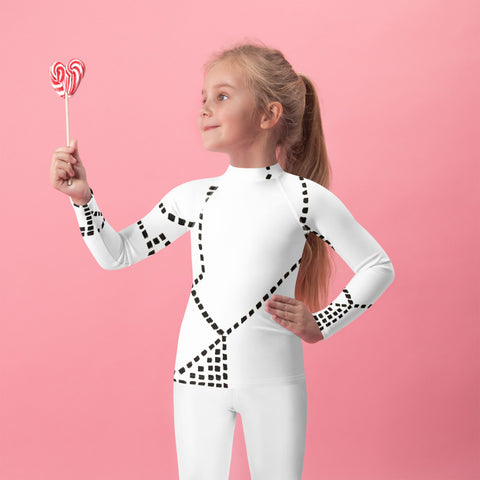Imperfect Metro Kids Rash Guard