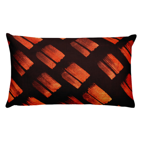 Imperfect Copper Premium Pillow