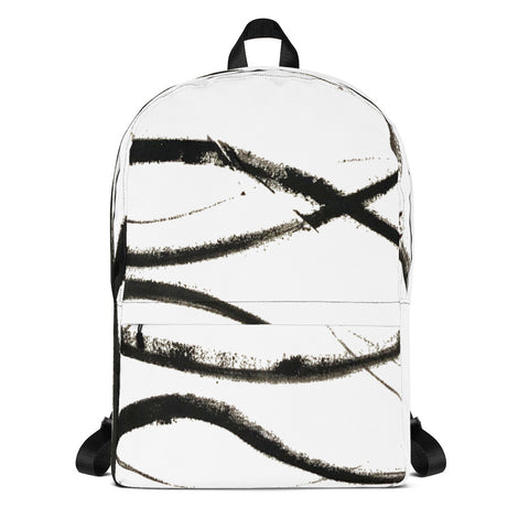 Imperfect Wave Backpack