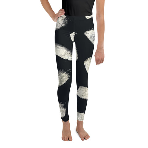Clizia Flakes Youth Leggings