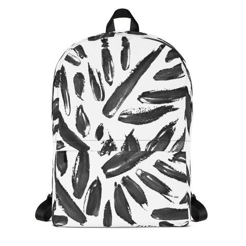 imperfect Leaves Backpack