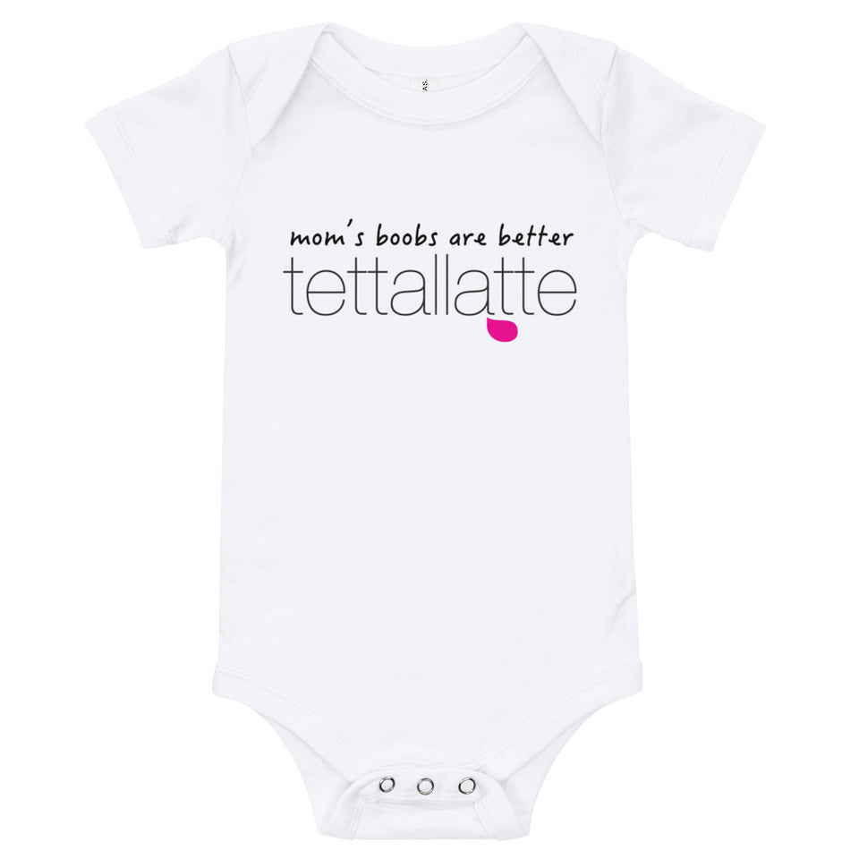 Tettallatte | Men, Women and Kids Apparel