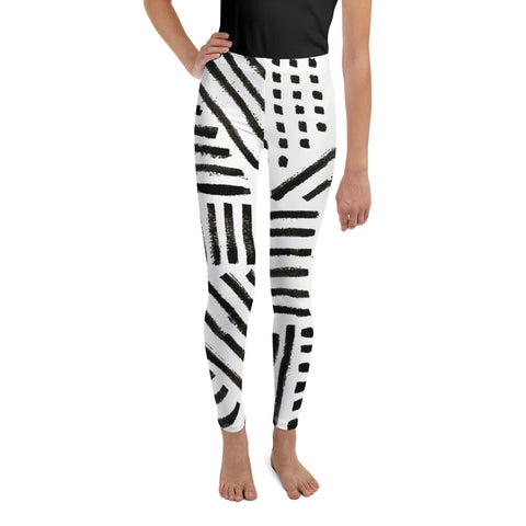 Clizia Dash&Dots Youth Leggings