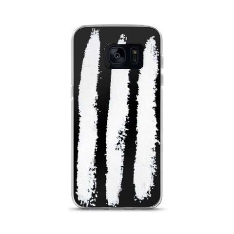 Imperfect Clizia Black Samsung Case