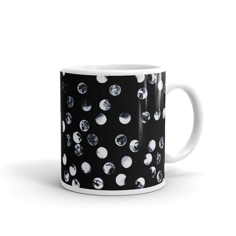 Imperfect Clizia Moons Mug