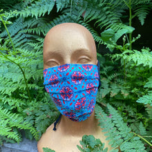 Fabric Face Masks by mzz T rzz accessories