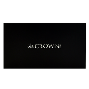 Crown Brush 16 Colour Chroma Eyeshadow Palette
