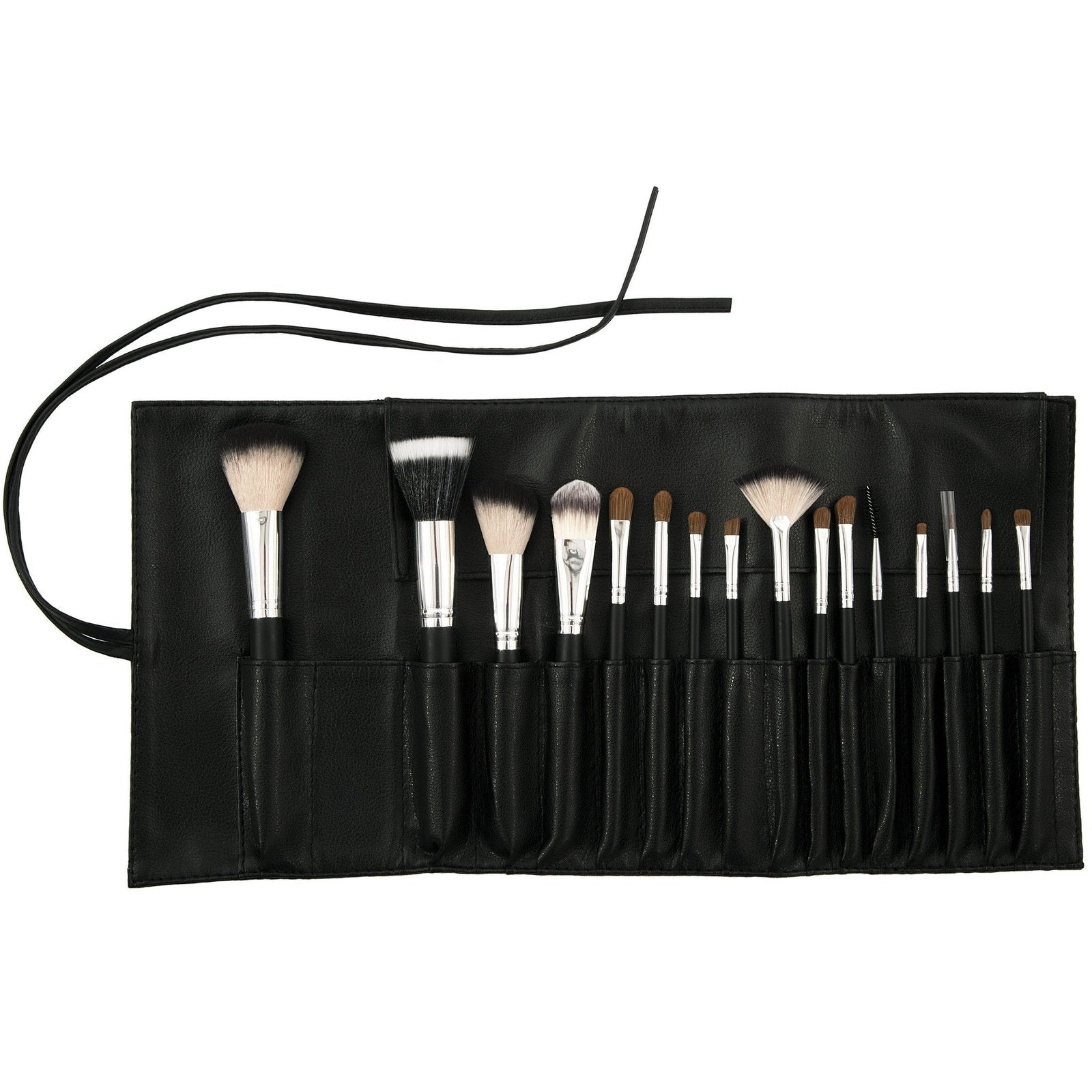 Crown Brush 706 Pro Essentials Brush Set