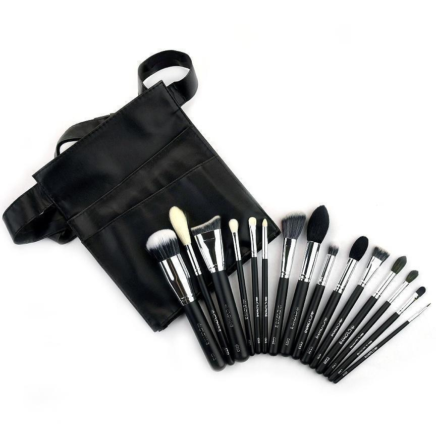 Crown Brush 15 Piece Pro Brush Set