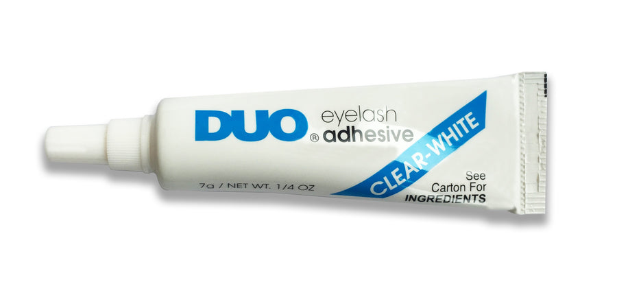 DUO Striplash Adhesive Clear 7g