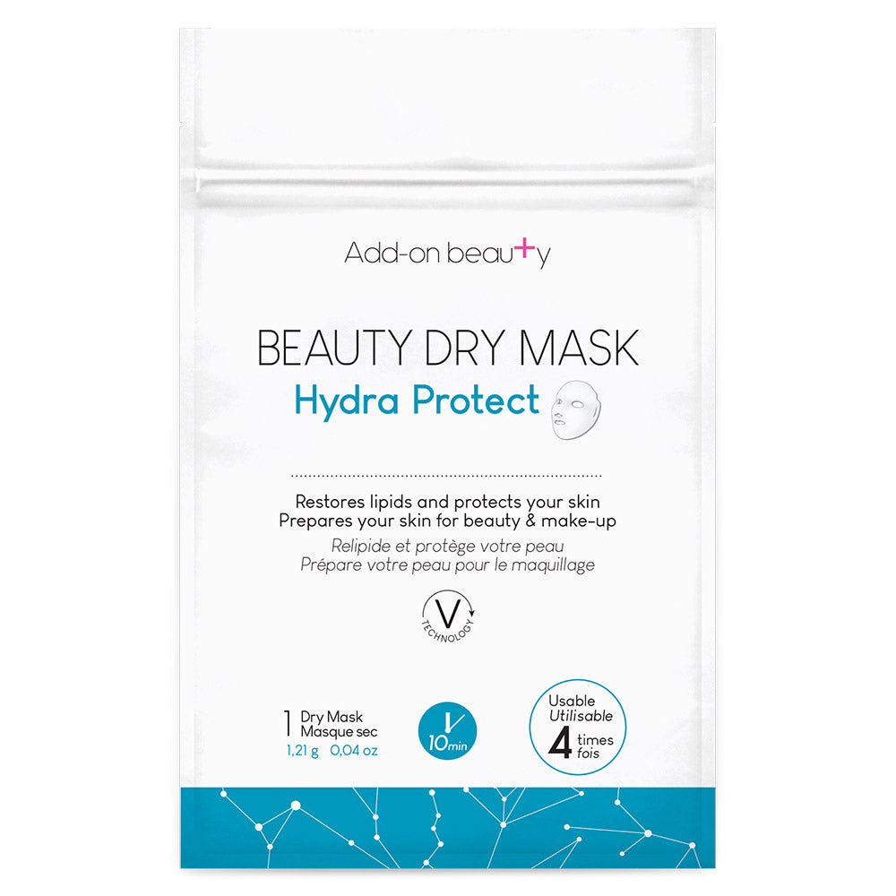 Add-on beauty - Beauty Dry Mask, Hydra Protect