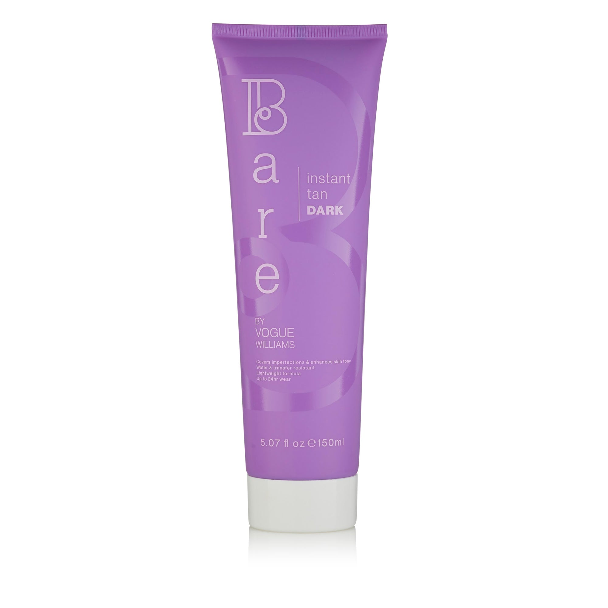 Bare by Vogue - Instant Tan - Dark - 150ml