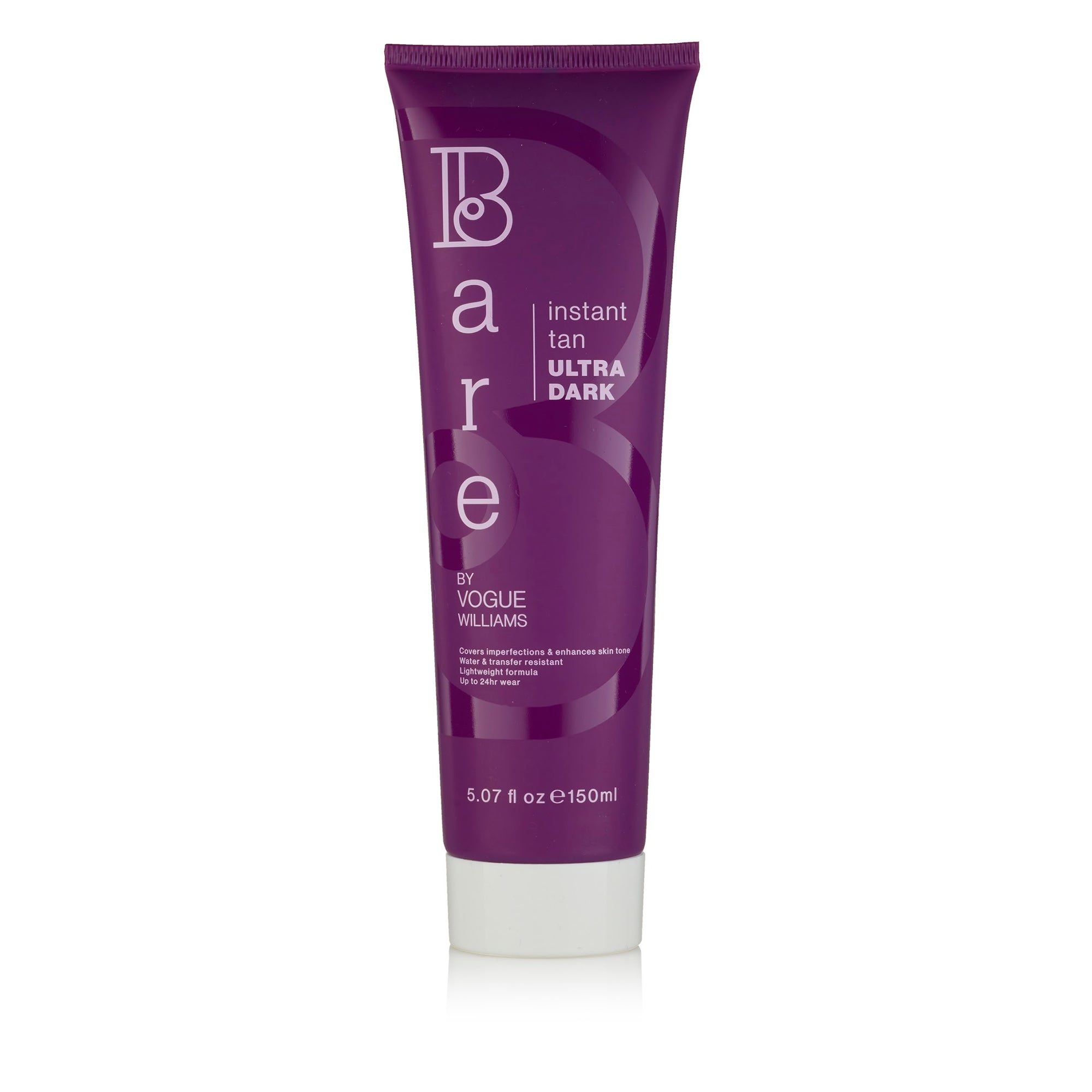 Bare by Vogue - Instant Tan - Ultra Dark - 150ml