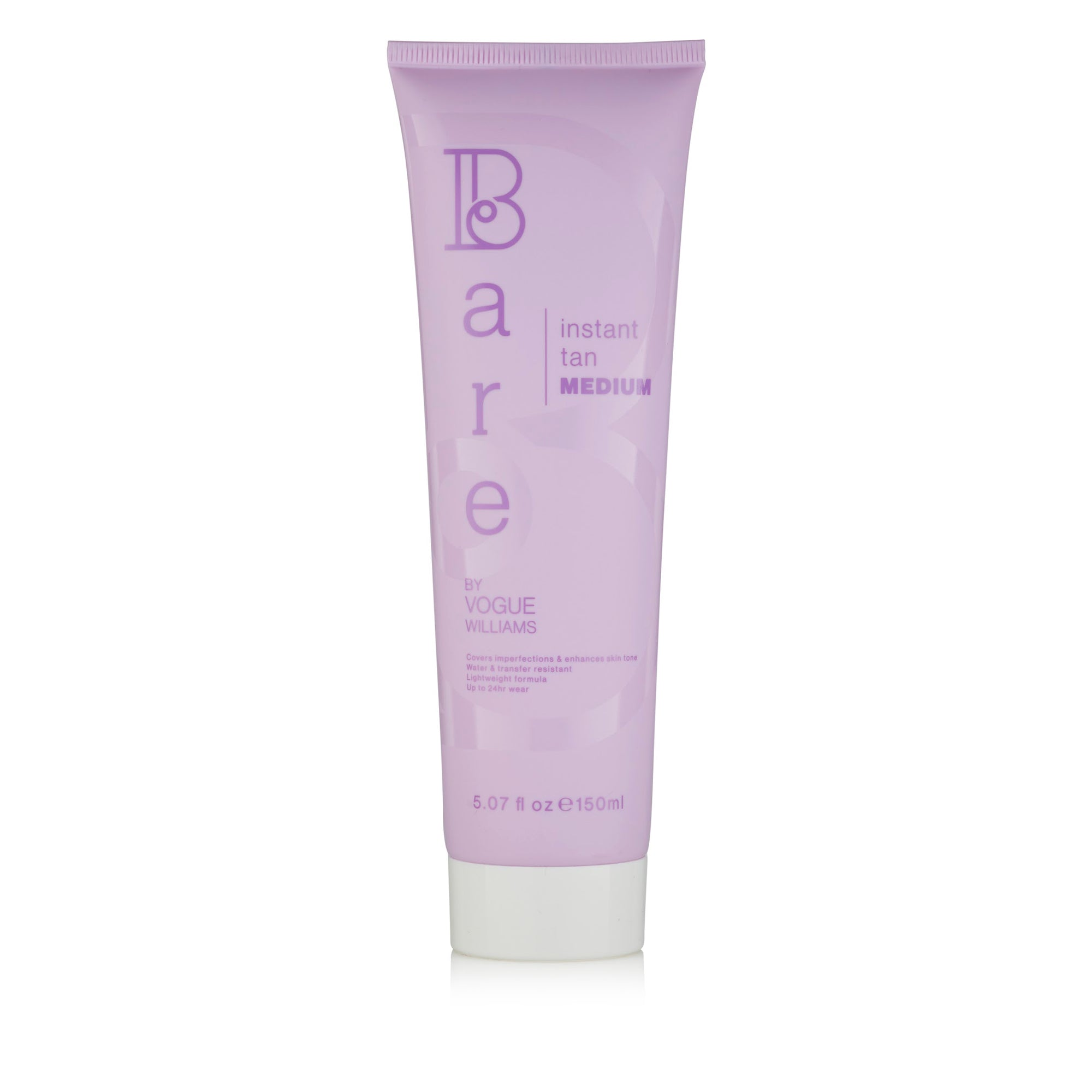 Bare by Vogue - Instant Tan - Medium - 150ml