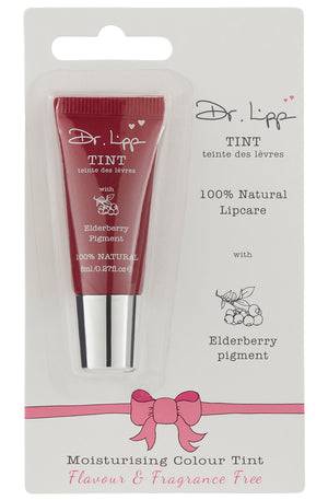 Dr. Lipp TINT - Elderberry (8ml)