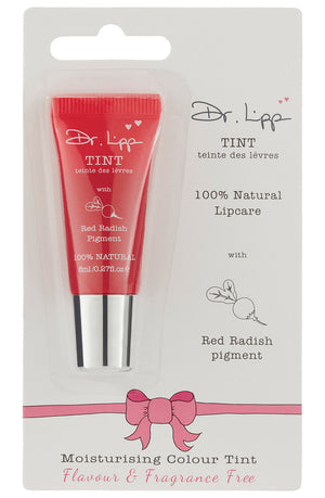 Dr. Lipp TINT - Red Raddish (8ml)
