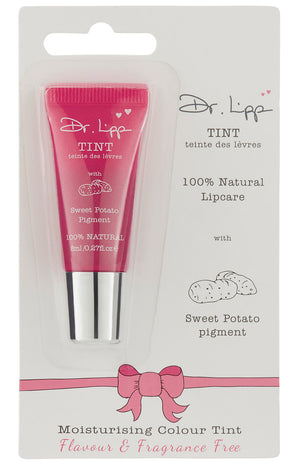 Dr. Lipp TINT - Sweet Potato (8ml)