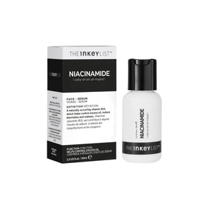 The Inkey List Niacinamide 30ml / 1.0 floz