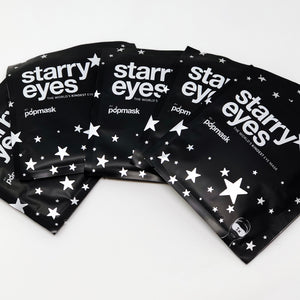 Starry Eyes Warming Eye Mask (Pack of 5)