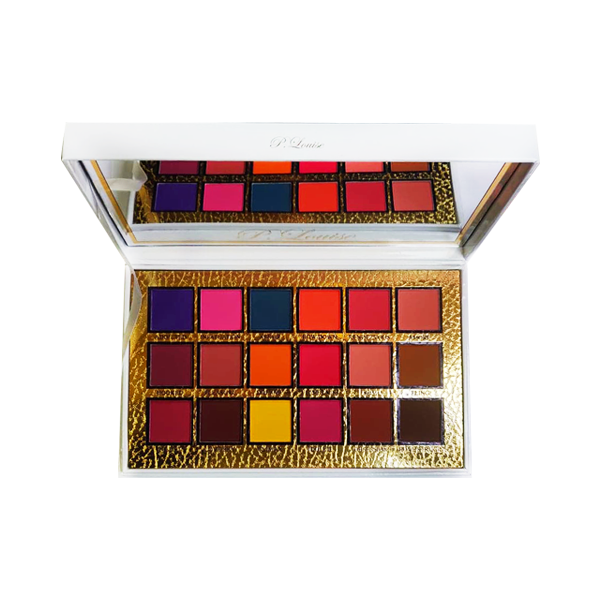 P.Louise The 'Secret' Sinner Palette