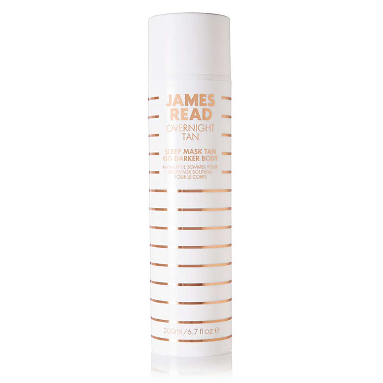 James Read Sleep Mask Tan Body Go Darker 200ml