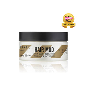 Ted Baker Hair Mud 100g / 3.5 fl oz