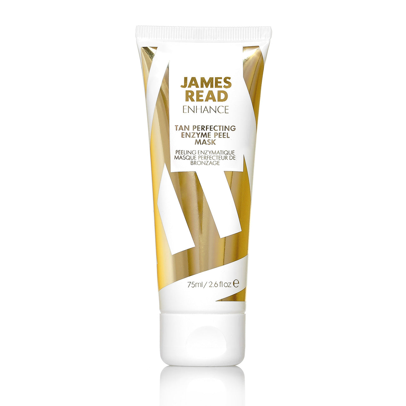 James Read Tan Perfecting Enzyme Peel Mask 50ml