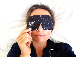 Starry Eyes Warming Eye Mask (Individual)