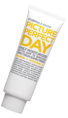 Formula 10.0.6 Picture Perfect Day - SPF 15 UVA Medium Protection 2.54floz (75ml)
