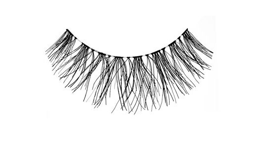 Ardell Wispies Lashes Black with Free DUO Lash Adhesive (Clear) 1g