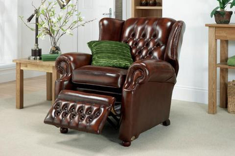 Chesterfield Recliners