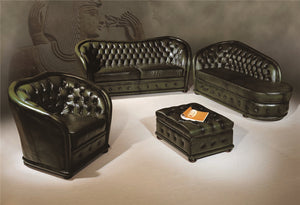 PARIS CHESTERFIELD