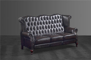 PRINCE OF WALES CHESTERFIELD